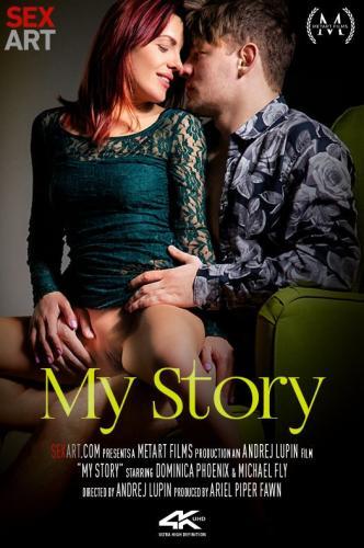 My Story [SexArt.com/2018]