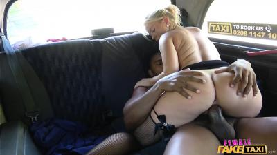 [FakeTaxi] Licky Lex - Black Cock Stretches Czech Pussy (2019) HD 720p