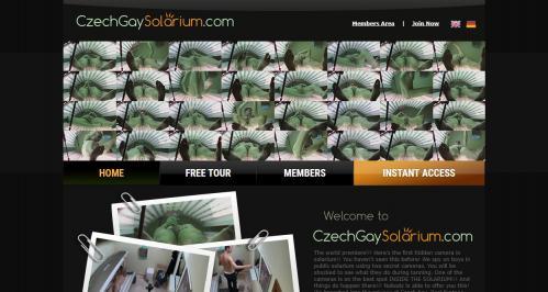 CzechGaySolarium.com (HD)