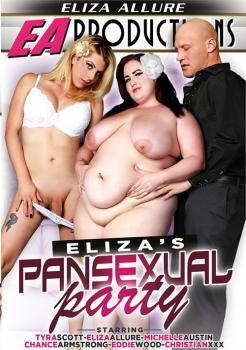 Eliza's Pansexual Party