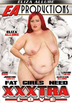 Fat Girls Need XXXtra Love