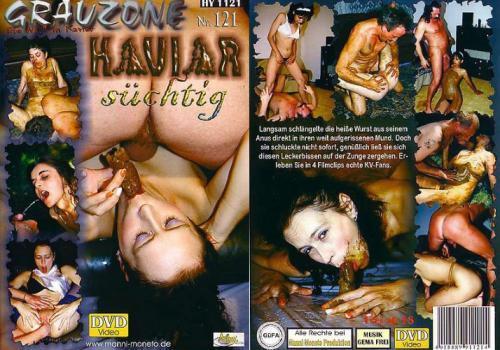 Grauzone 121 - Kaviar süchtig (Ingrid and Violett)
