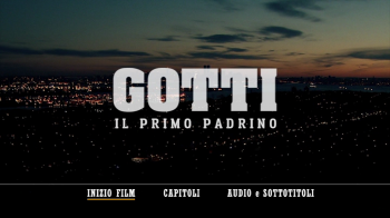 Gotti - Il primo padrino (2018) DVD5 Compresso - ITA