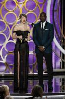 Taylor Swift - 2019 Golden Globe Awards 1/6/19