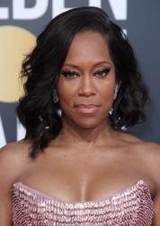 Regina King - 2019 Golden Globe Awards Red Carpet
