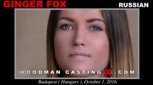 Ginger Fox – Casting X 179 * Updated * [WoodmanCastingX.com/2018]