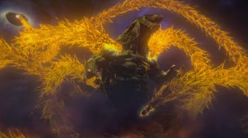 Godzilla - Mangiapianeti (2018) WEBDL 1080p ITA/AC3 5.1 (Audio Da WEBDL) JAP/EAC3 5.1 Subs MKV