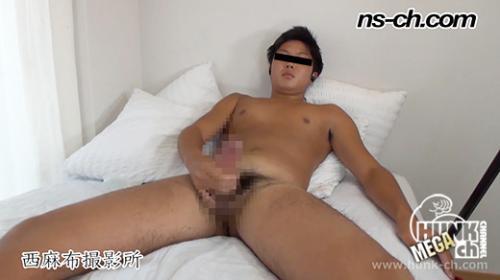 NS-616 男経験0の体育会男子たち(170cm60kg20歳)