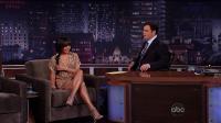 Vanessa Hudgens @ Jimmy Kimmel Live | August 6 2009 | ReUp
