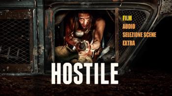 Hostile (2018) Full DVD5 - ITA/ENG