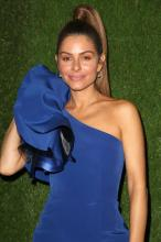 Maria Menounos - InStyle and Warner Bros Golden Globe 2019 After Party