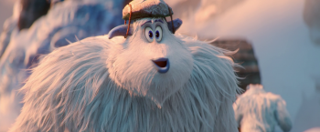 Smallfoot: Il mio amico delle nevi (2018) FullHD 1080p ITA/AC3 5.1 ENG/AC3+DTS 5.1 Subs MKV
