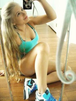 MissFlexi – Amateur (Webcam Model)