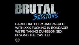BrutalSessions.com / Kink.com