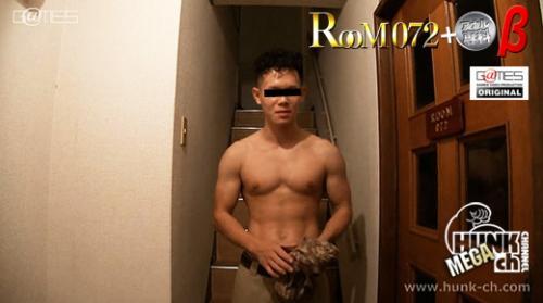 OGVR063 168cm61kg21歳、パンプアップされた空手筋肉が超エロイ!!太マラ大(だい)くんエロエロ魅せちゃいます!!!