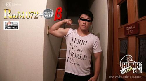 OGVR059 163cm72kg19歳、ゴリゴリバルクマッチョな現役陸上円盤投げ瑛斗(えいと)くん!!