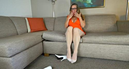 Perversion Productions – Kristen Cameron – Mommy's Lil Hammer Hound