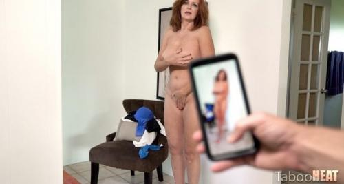Andi James – Mom Helps with My College Application 1080p
