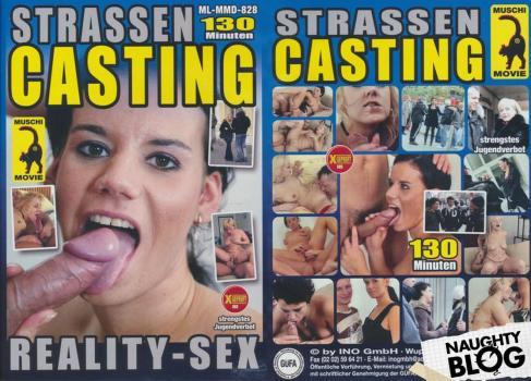 Strassen Casting