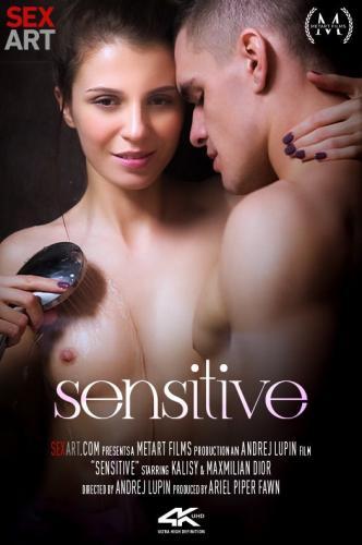 Sensitive [SexArt.com/2017]