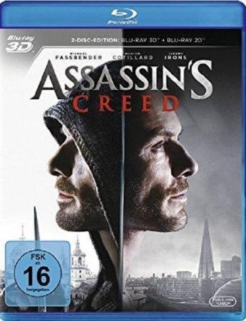 Assassins Creed 3D Full HD 2016 1080p