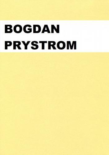 Erotic Art Collector 0390 BOGDAN PRYSTROM