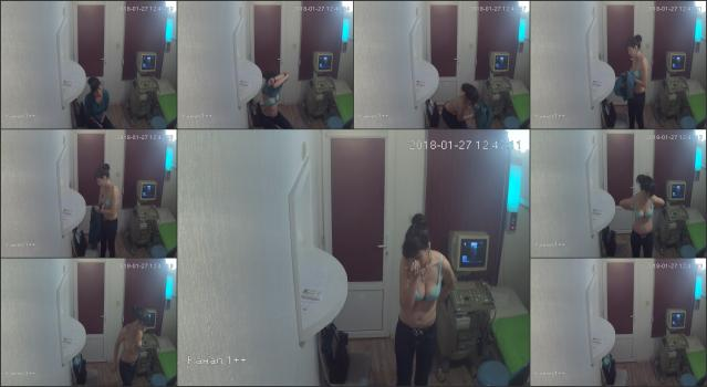 hz_In the doctors office 9