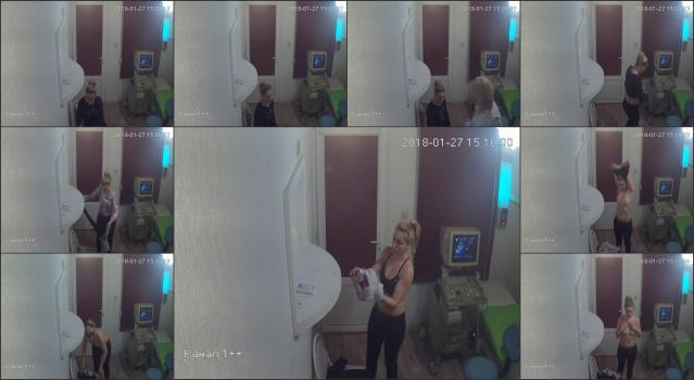 hz_Voyeur in the doctors office 16