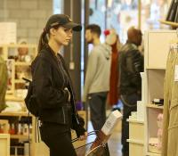 Victoria Justice - Out Shopping in LA 1/18/19