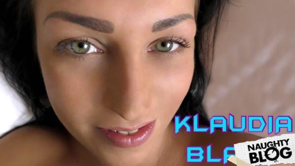 Wake Up 'N' Fuck - Klaudia Black