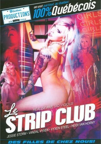 Le Strip Club [Quebec/2014]