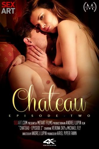 Chateau Episode 2 [SexArt.com/2018]